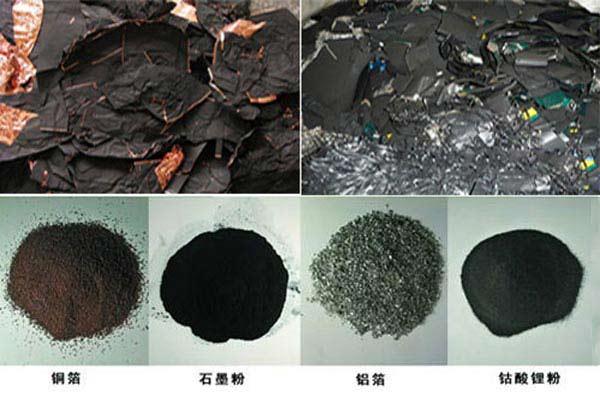 锂电池用途及适用范围