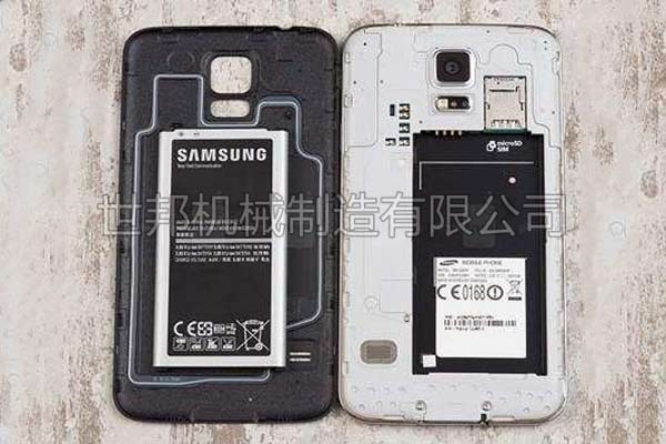 """手机锂电池破碎回收设备处理手机锂电池方面""""大显身手"""""""