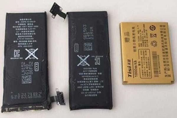 废旧动力锂电池潜在价值