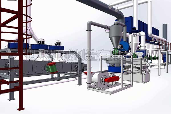 锂电池回收设备处理锂电池利润分析